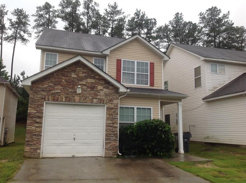 2318 Hackamore Drive, Atlanta, GA 30349