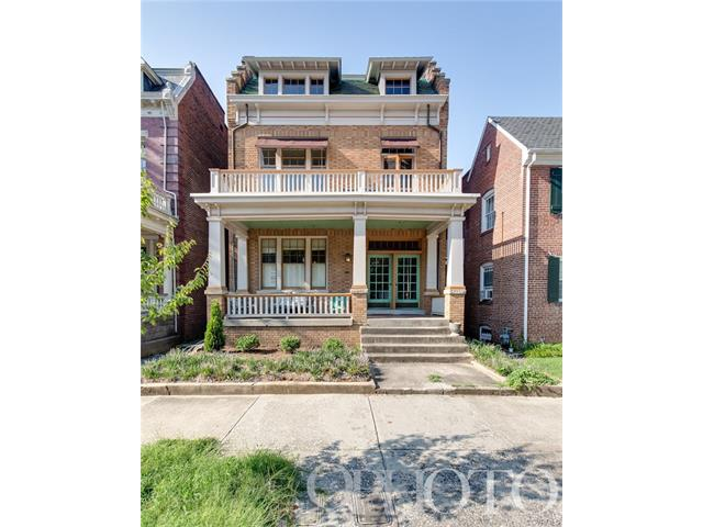 2703 Kensington Avenue A, Richmond, VA 23220
