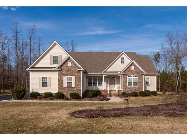 13155 Manor Garden Lane, Ashland, VA 23005