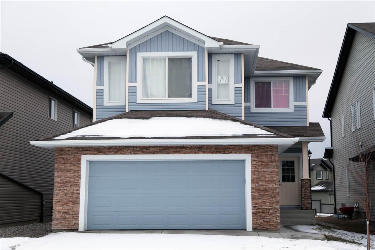 17423 5 Avenue SW, Edmonton, AB T6W 2A6