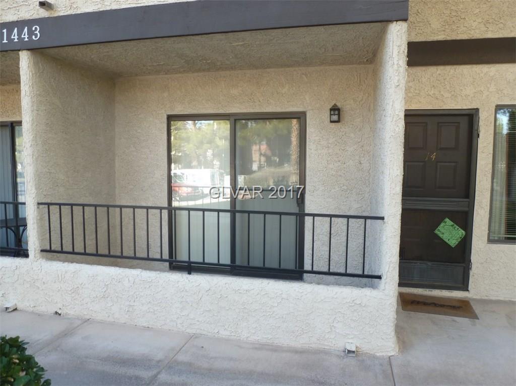 1443 TAMARENO Circle B, Las Vegas, NV 89119