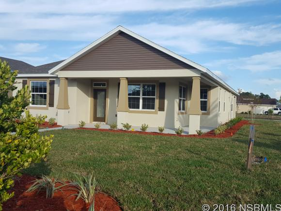 3301 Meleto Blvd, New Smyrna Beach, FL 32168