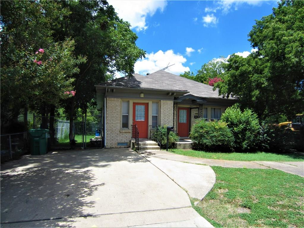 1100 Crescent Street A, Denton, TX 76201