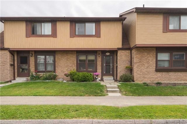 6433 Charing Dr 15, Mississauga, ON L5N 1L6