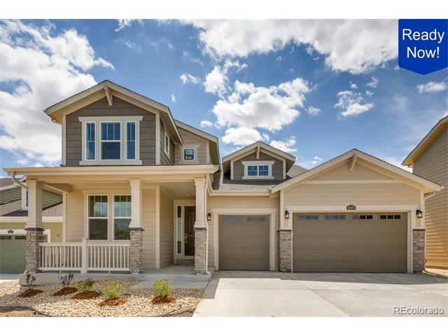 16656 Azalea Avenue, Parker, CO 80134
