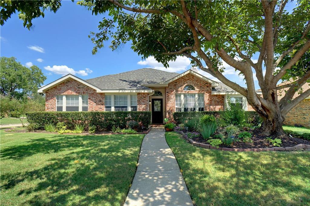 2930 Panorama Drive, Carrollton, TX 75007