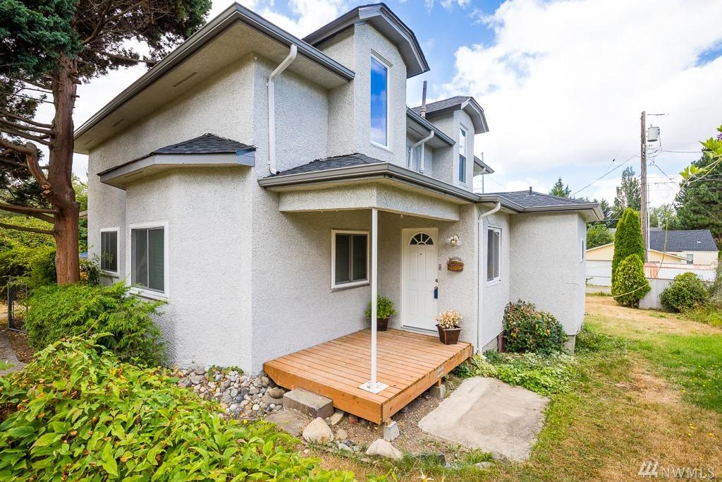 8240 E C St, Tacoma, WA 98445
