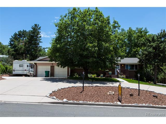 9860 W 35th Avenue, Wheat Ridge, CO 80033