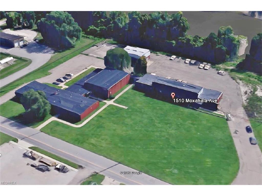 1510 Moxahala Ave, Zanesville, OH 43701