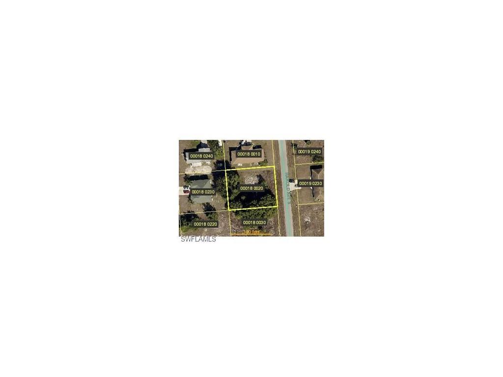 1104-1106 Harold AVE S, LEHIGH ACRES, FL 33973