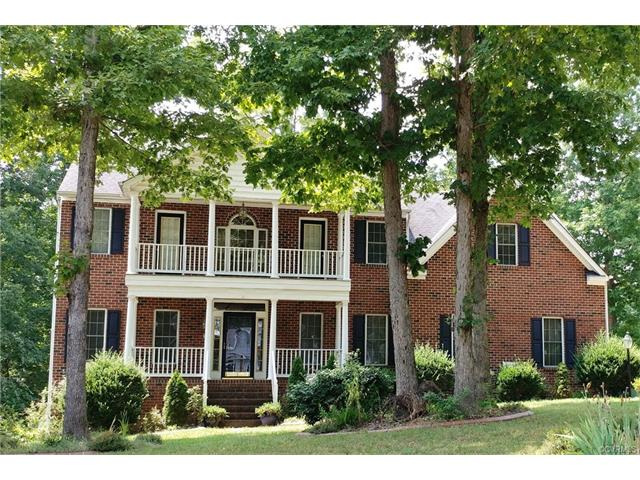 4630 Gregorys Charter Court, North Chesterfield, VA 23236