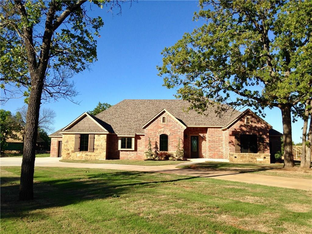 17012 Reedser Way, Choctaw, OK 73020