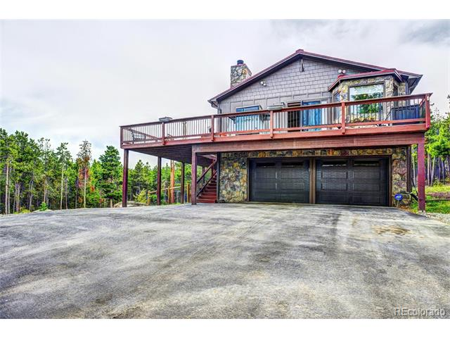 31962 Black Widow Drive, Conifer, CO 80433