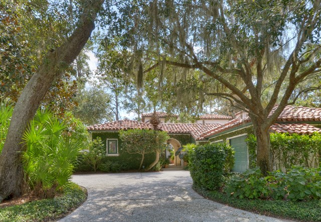 106 MORAY LN (Forest Cottage 206), Sea Island, GA 31561