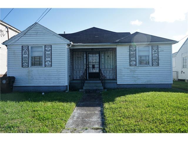 3170 DESAIX Boulevard, New Orleans, LA 70119