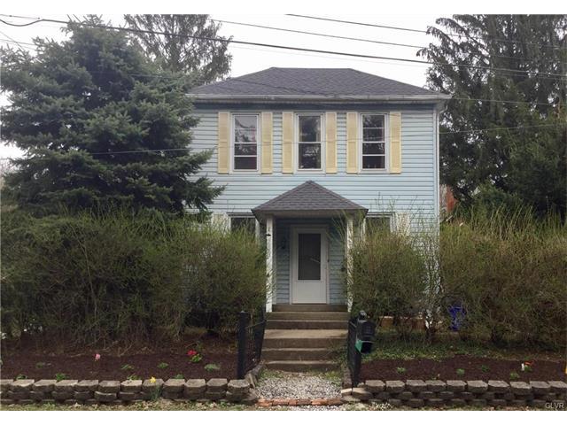 3059 S Pike Avenue, Salisbury Twp, PA 18103