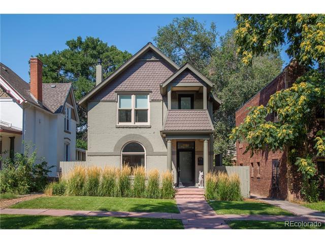 1157 Josephine Street, Denver, CO 80206