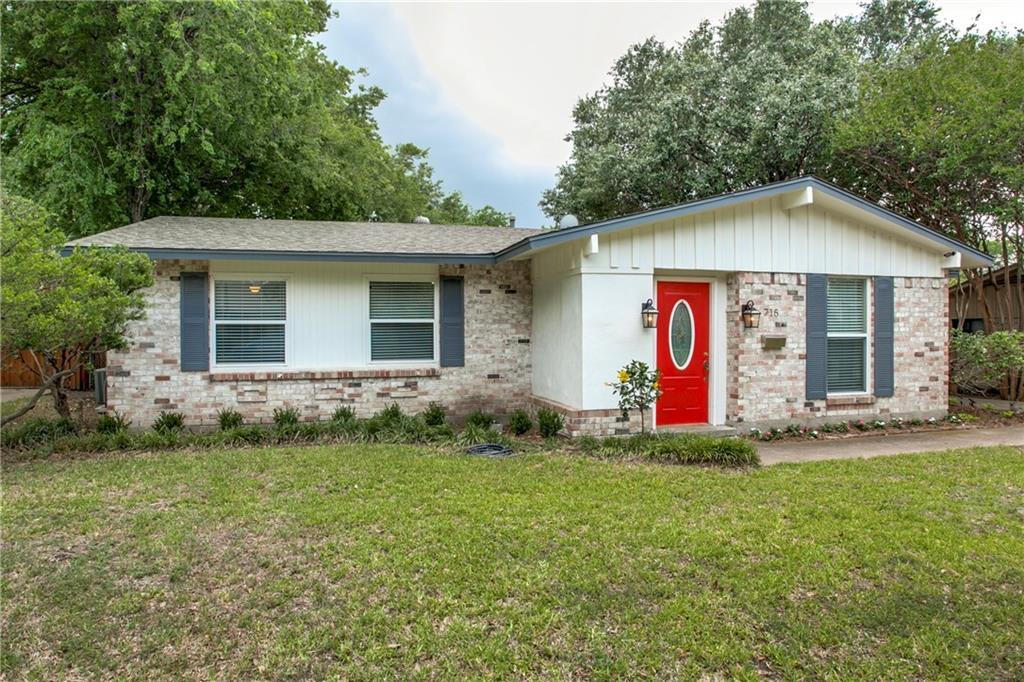 715 Westover Drive, Richardson, TX 75080