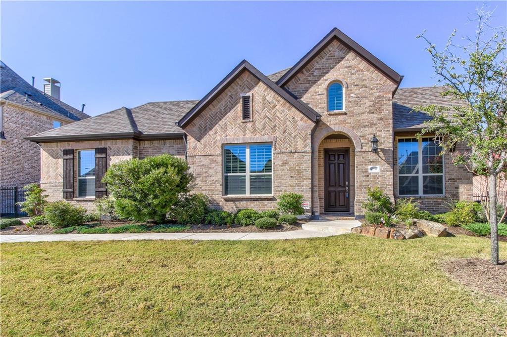 13752 Evergreen Drive, Frisco, TX 75035