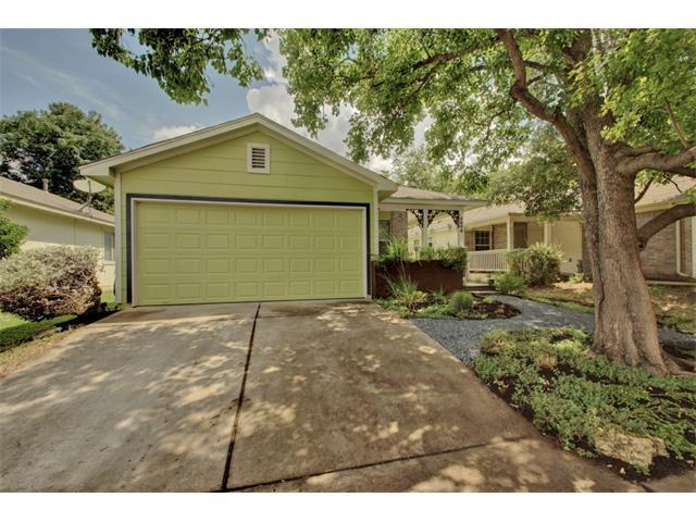 5808 Steven Creek Way, Austin, TX 78721