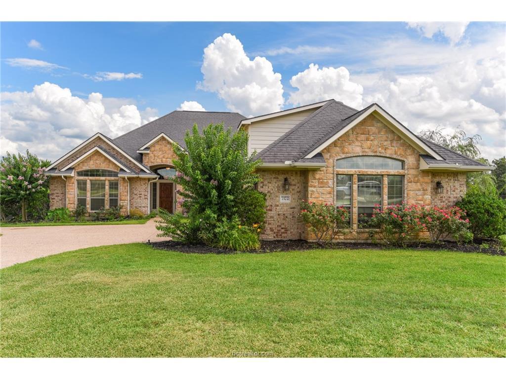 7172 Gemstone Drive, Bryan, TX 77808