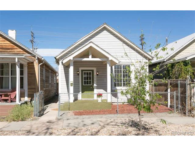 4675 Columbine Street, Denver, CO 80216