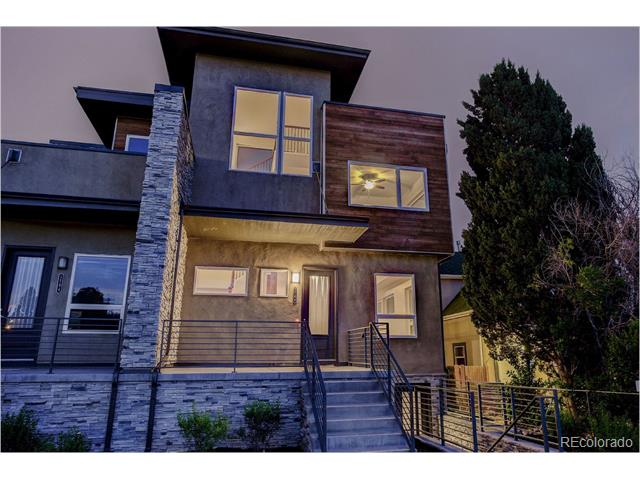 1744 Julian Street, Denver, CO 80204