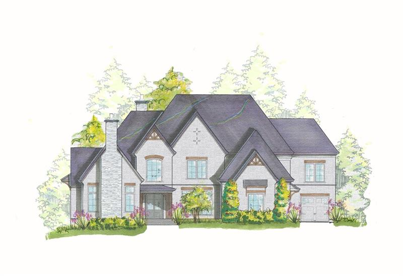 1502 Jones Road, Roswell, GA 30075