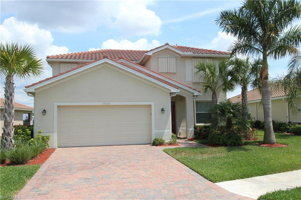 14566 Lanier CT, NAPLES, FL 34114