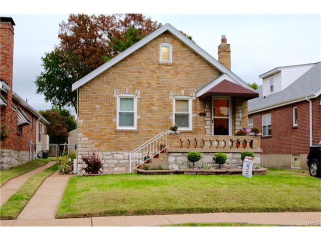 4566 Wabash Avenue, St Louis, MO 63109