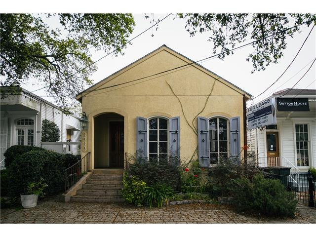 3939 MAGAZINE Street, New Orleans, LA 70115