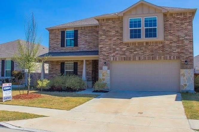 1813 Abby Creek Drive, Little Elm, TX 75068