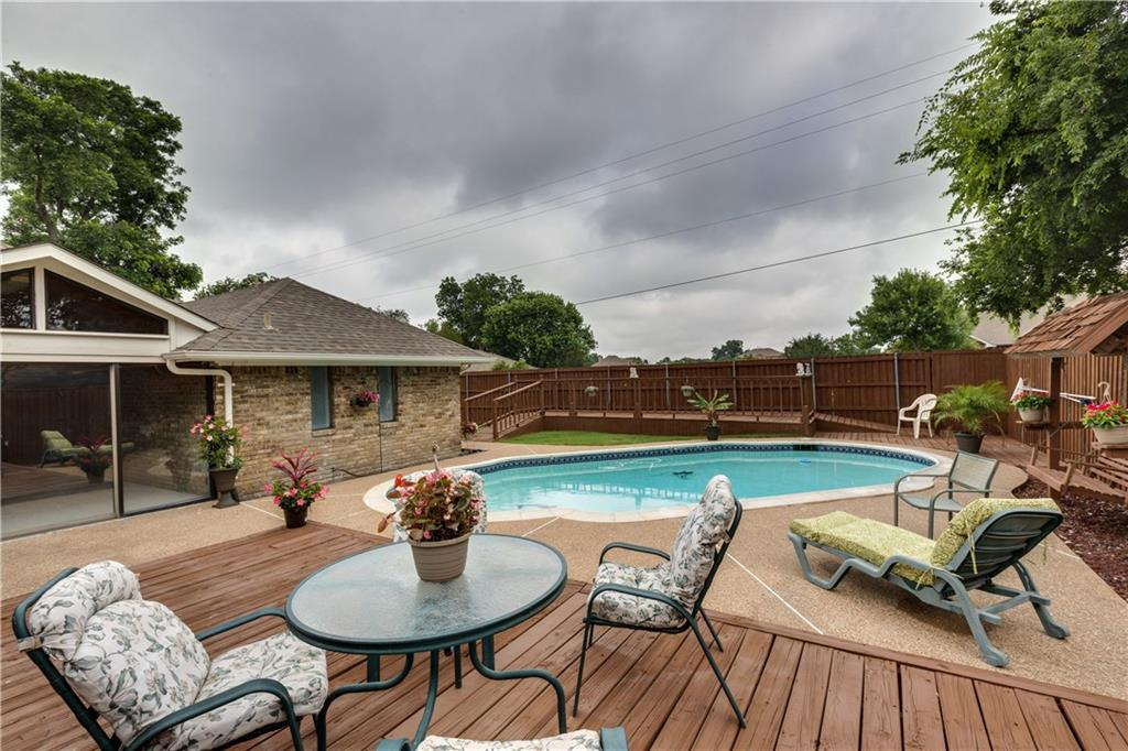 2018 Dover Drive, Rowlett, TX 75088