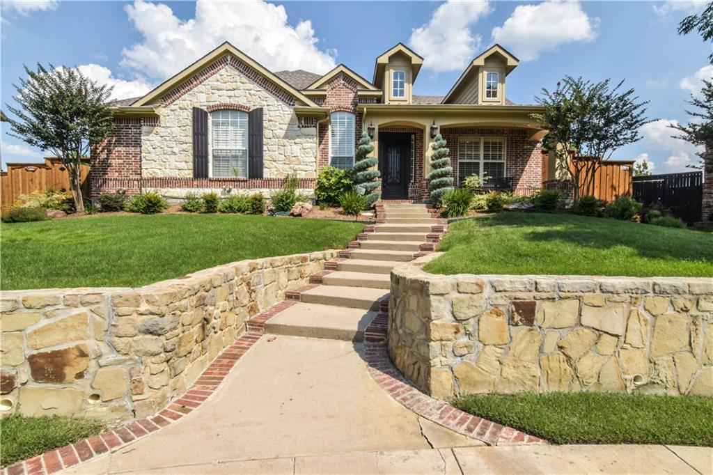 9508 Candlewood Drive, Frisco, TX 75033