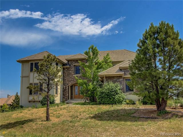 6169 Massive Peak Loop, Castle Rock, CO 80108