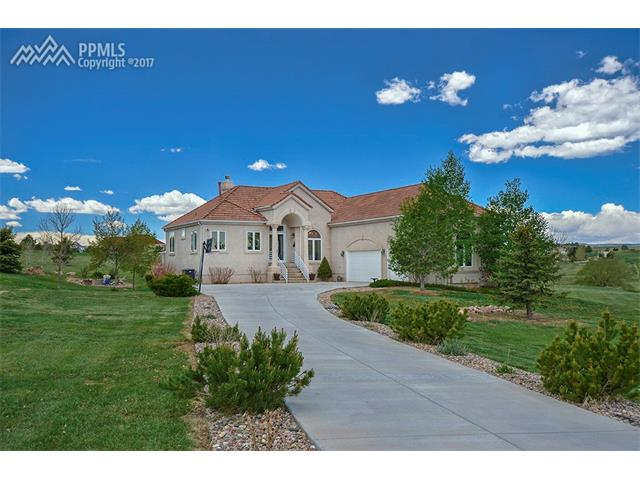 19250 SIXPENNY Lane, Monument, CO 80132