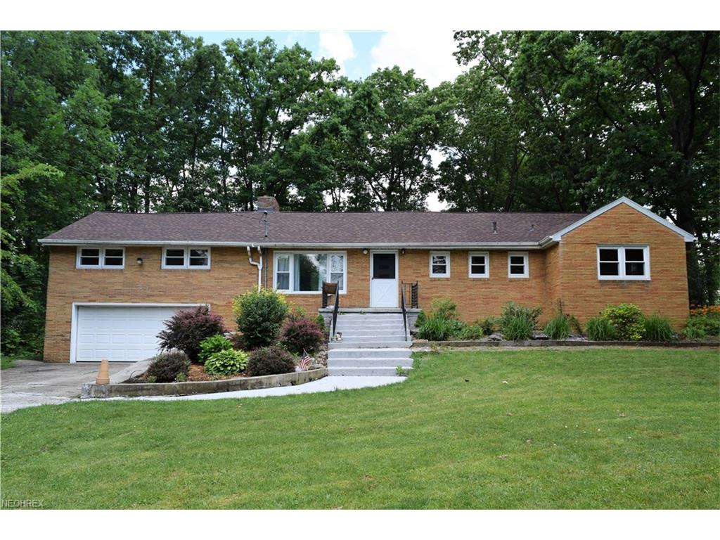 4944 E Rockwell Rd, Austintown, OH 44515