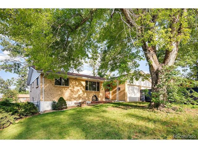 928 S Saulsbury Street, Lakewood, CO 80226