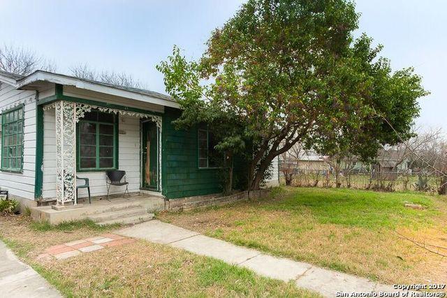 1333 RIVAS ST, San Antonio, TX 78207