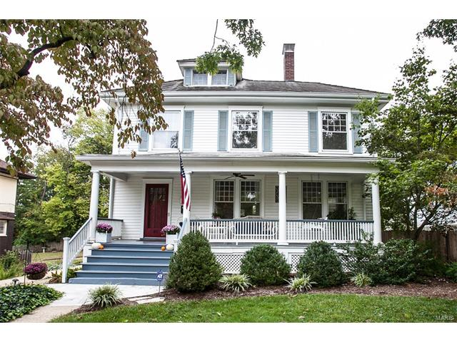 40 Jefferson Road, Webster Groves, MO 63119