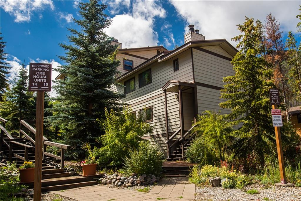 216 Pitkin STREET 14, FRISCO, CO 80443