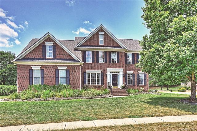 5803 Hartfield Downs Drive, Charlotte, NC 28269