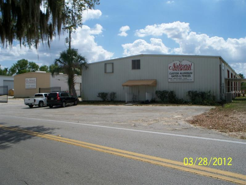 3321 CENTRAL AVE. AVENUE, ALTURAS, FL 33820