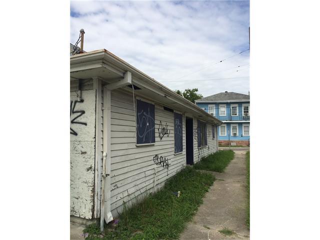 3501 FRERET Street, New Orleans, LA 70115