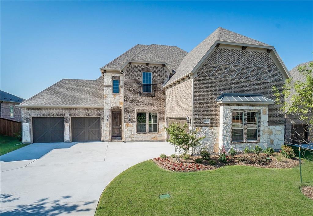 1610 Winchester Drive, Prosper, TX 75078