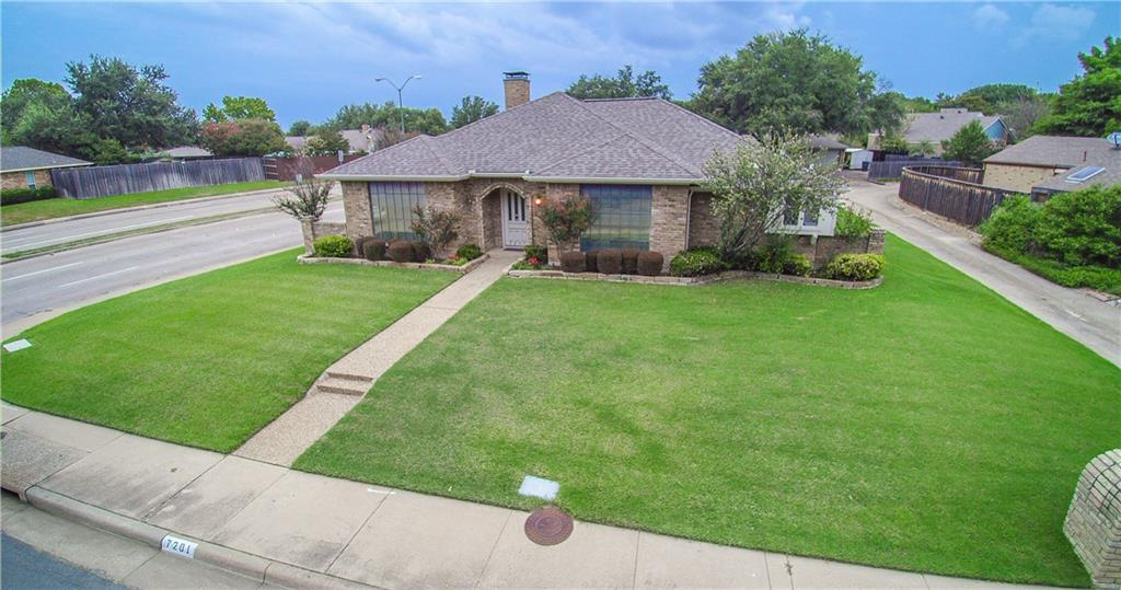 7201 Claybrook Drive, Dallas, TX 75231