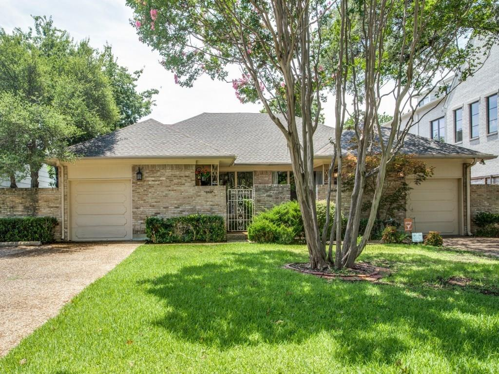 3537 Northwest Parkway, University Park, TX 75225