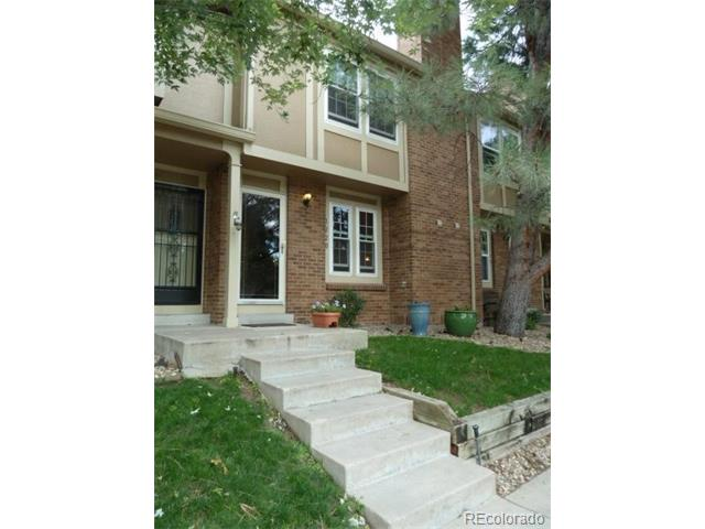 1220 S Flower Circle C, Lakewood, CO 80232