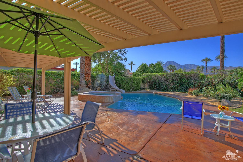75289 Desert Park Drive, Indian Wells, CA 92210
