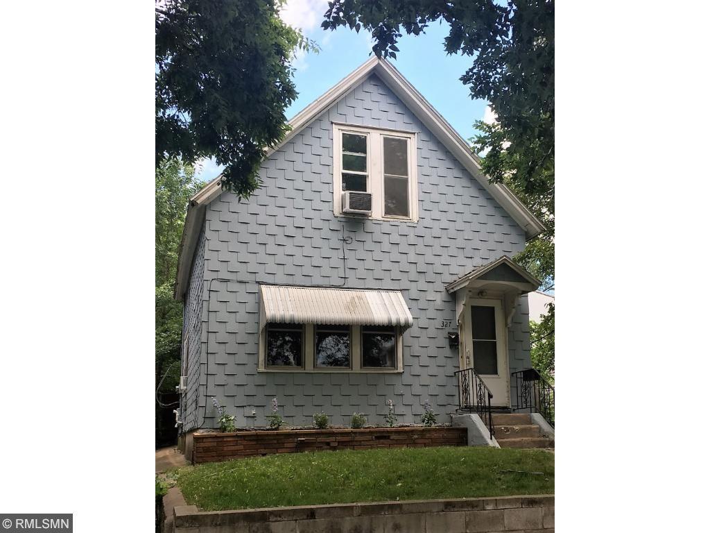 327 Lawson Avenue E, Saint Paul, MN 55130